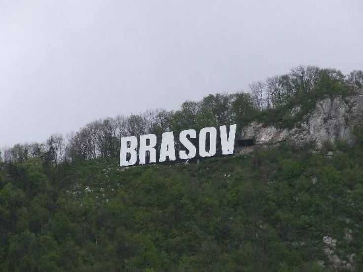 Brașov în Brașov
