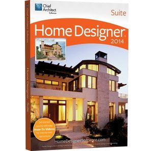Home Design Software for Beginners: Home Designer Suite by Chief Architect