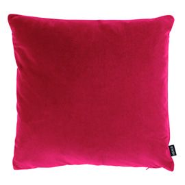 """HEAL'S"" Soho at Heal's Designers Guild Varese Fuchsia Cushion at Heal's"