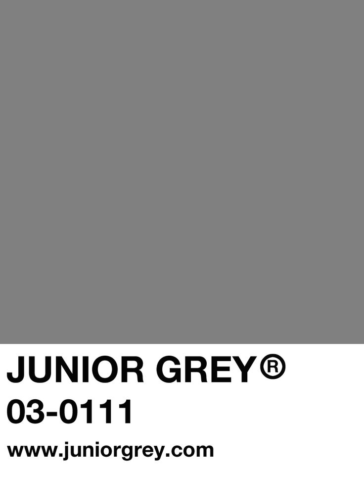 Pantone Grey