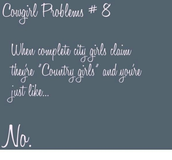 Stupid City Girls.