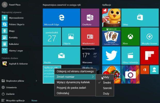 Windows 10 Ausmisten
