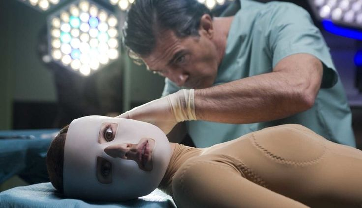The Skin I Live In (2011) | 17 Deeply-Disturbing Movies Guaranteed To Get Under Your Skin