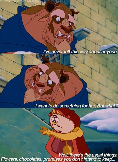 One of the best Disney lines ever...