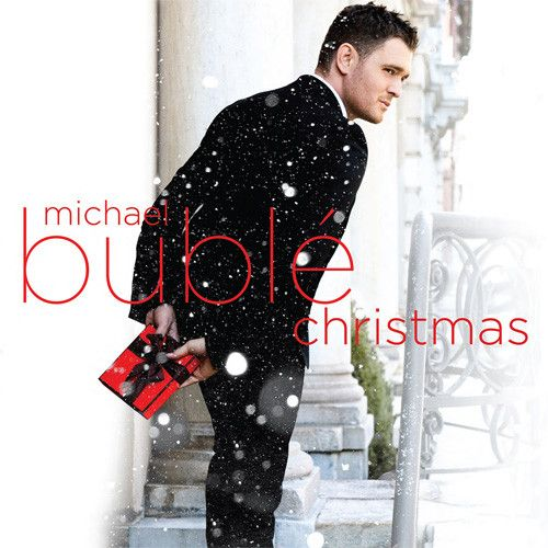 Michael Buble - Christmas 180g LP