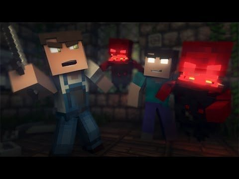 "♫ ""You Know My Name"" - An Original Minecraft Song - Official Music Video - YouTube"