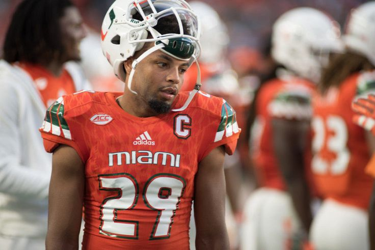 Miami Hurricanes Sending Four Players to the Senior Bowl = The annual Reese's Senior Bowl kicks off in Mobile Alabama on Saturday and four Miami Hurricanes will be participating in the game…..