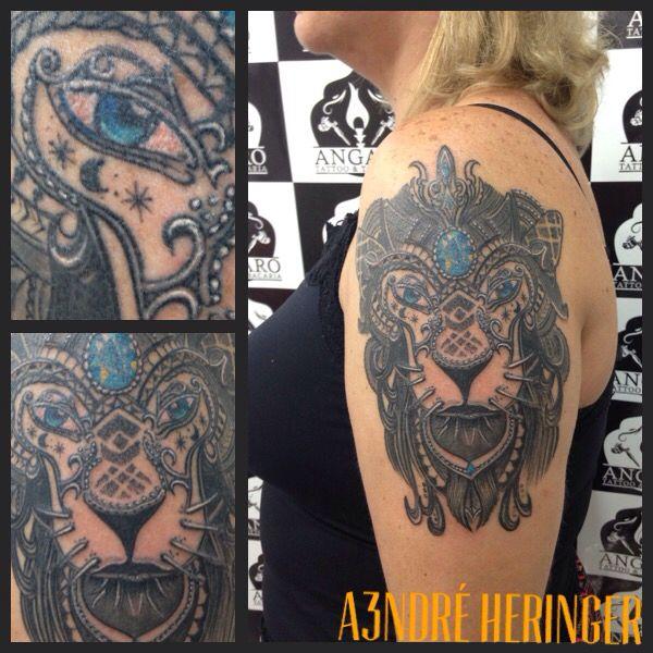 Tattoo releitura