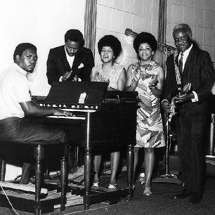 The Staple Singers biography on the Rolling Stone website.