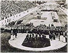 1896 Summer Olympics - Wikipedia, the free encyclopedia