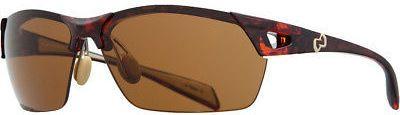 Native Eyewear Eastrim Sunglasses - Polarized Maple Tort/Brown One Size