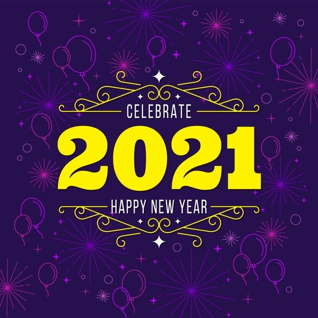 Cute New Year Wallpaper Tumblr 2021 Backgrounds New Year Background Images Happy New Year Background Happy New Year Wallpaper