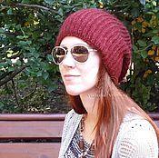 Магазин мастера Viktoria_Vyunova (KnittoVi): шапки, шапки и шарфы, повязки, комплекты аксессуаров, детские аксессуары