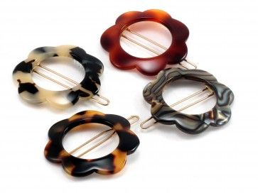 Camille Hair clips keep ever stray strand tidy  for 99.00 DKK http://www.justhairclips.dk/camille-harspaende.html #hair #hairstyle