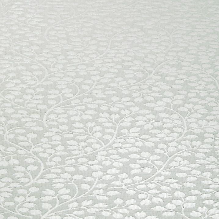 Buy John Lewis Everlsey Furnishing Fabric, Eau de Nil Online at johnlewis.com