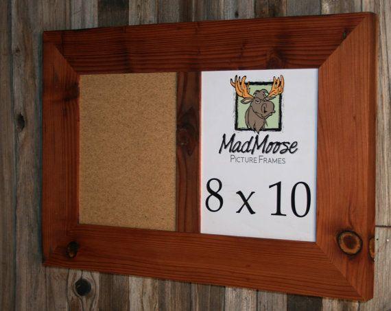 108 best Reclaimed Wood Frames images on Pinterest   Reclaimed wood ...