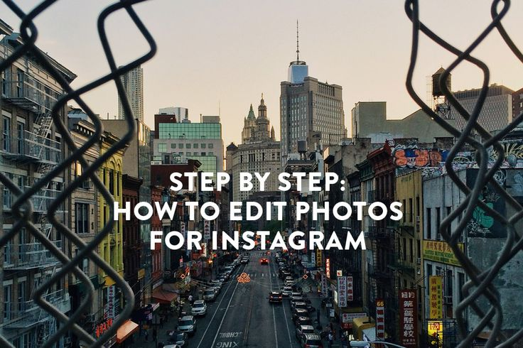 How to get the best results when editing iPhone photos on-the-go. Find out here.
