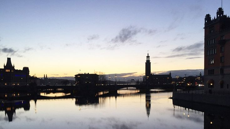 Stockholm City Guide – liiv.blog