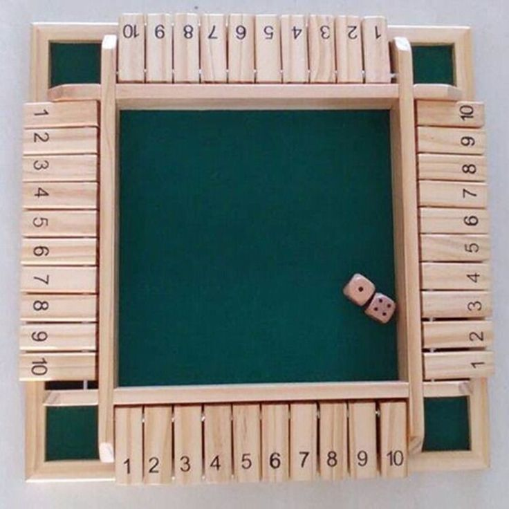 Traditional shut the box game wooden #board #number #drinking dice toy family uk,  View more on the LINK: http://www.zeppy.io/product/gb/2/232116506820/