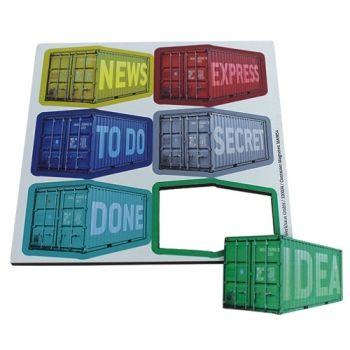 Werkhaus Shop - Container - 01 Magnetkarten