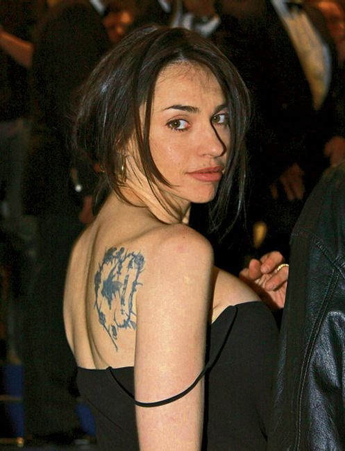 Beatrice dalle morena pinterest search for Beatrice dalle inside