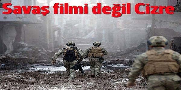 Εικόνες άγριου εμφυλίου πολέμου στη ΝΑ Τουρκία!