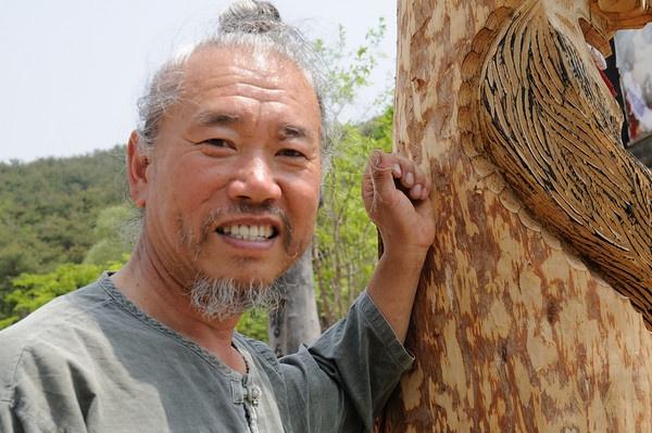 Old man korean