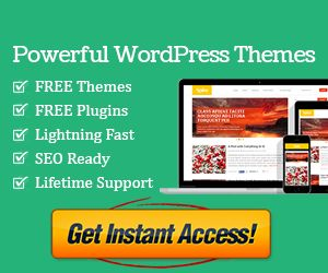 Nulled WordPress Themes