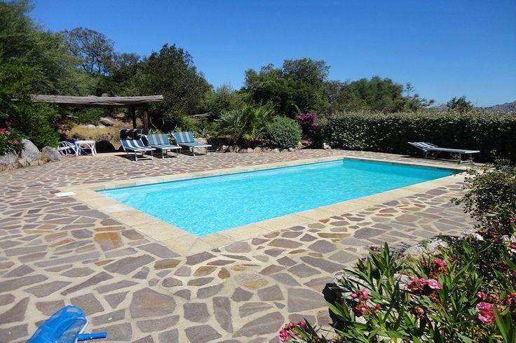Sardinia's key » Villa RoseMary