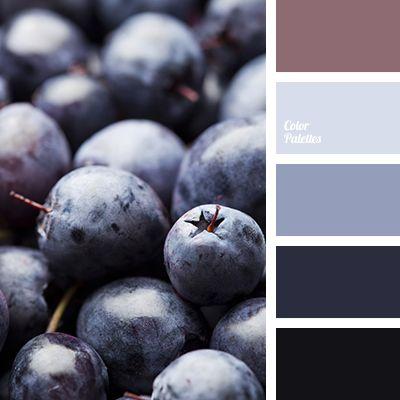 Color Palette #3234