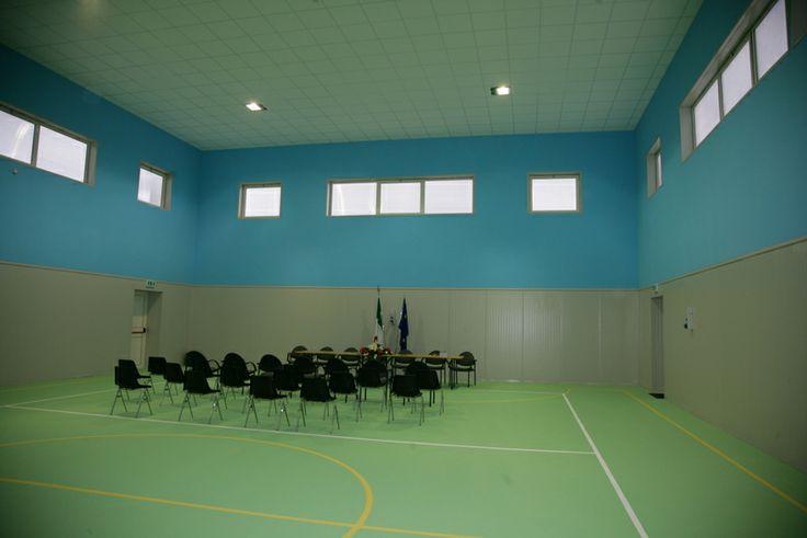Centro sportivo Capitignano