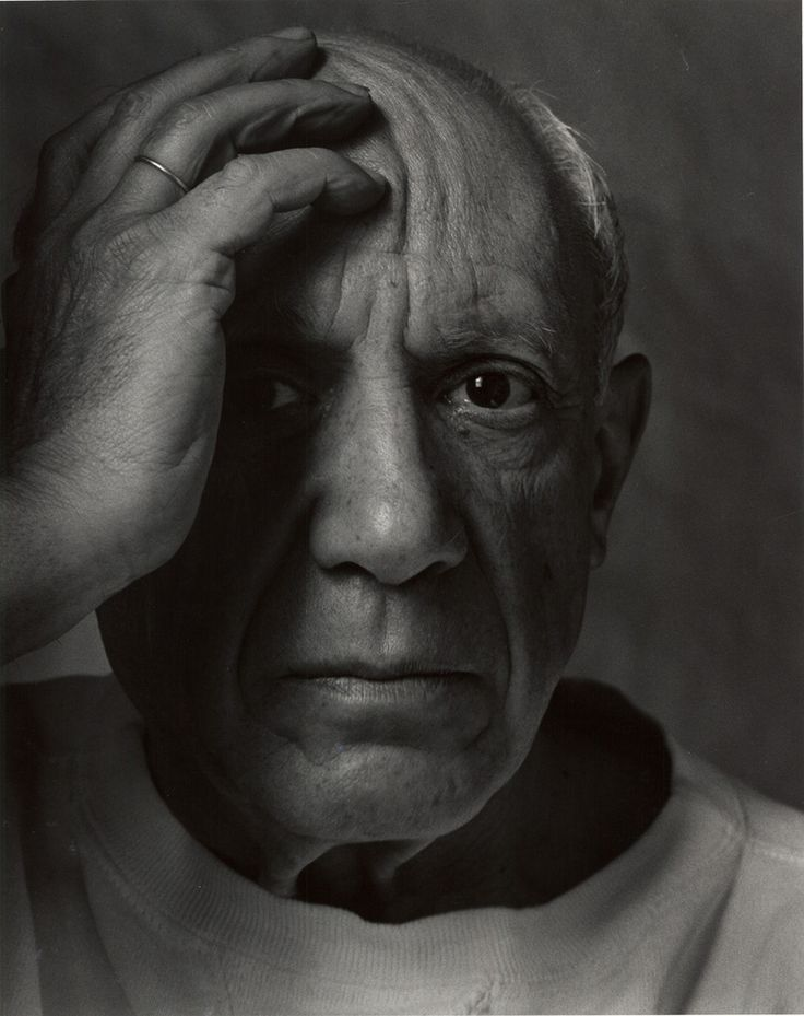 Pablo Picasso was a Spanish painter, sculptor, printmaker, ceramicist, and stage designer who spent most of his adult life in France. The creator of cubism and a master of many other styles he is without a doubt one of the most prolithic and masterful artisans of all time. - Source: Bendrix got this from http://media-cache-ec5.pinterest.com/upload/222506037810335026_ndETLWQX_c.jpg