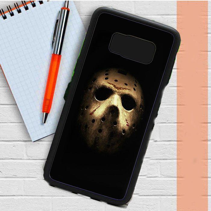 Jason Mask Samsung Galaxy S8 Plus Case Dewantary