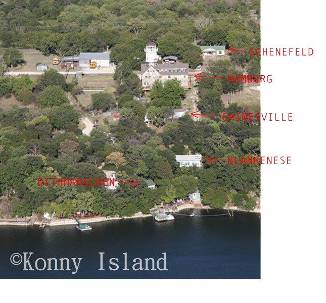 konnys island