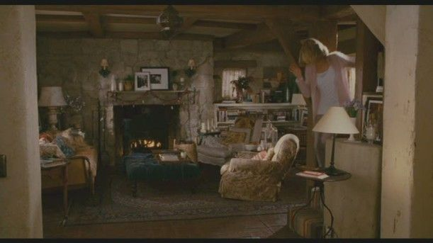 Kate Winslet S English Cottage In Quot The Holiday Quot Cameron