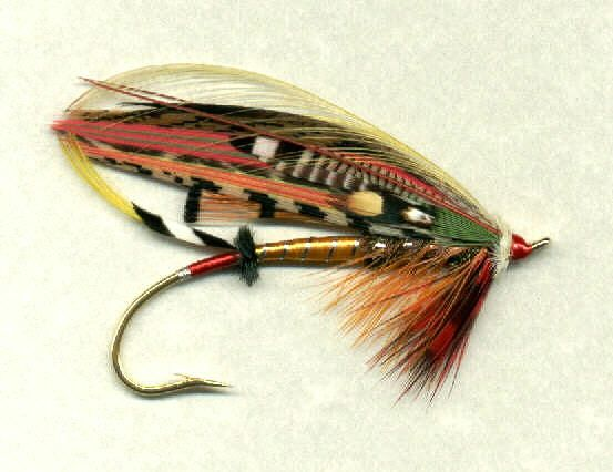 8 best images about classic salmon flies on pinterest for Steelhead fishing lures