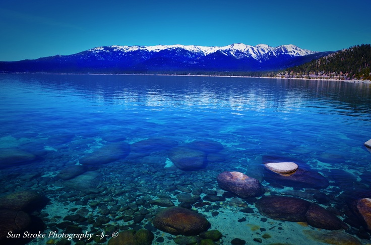 17 Best Images About Lake Tahoe California On