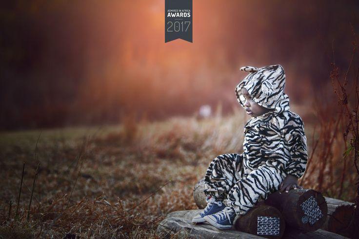 Admired In Africa Awards 2017 Toddler Bronze Darrell Fraser Photography