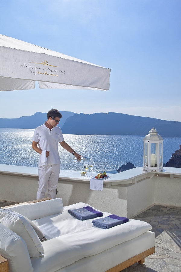 Alta Mare- luxury accommodations in Greece