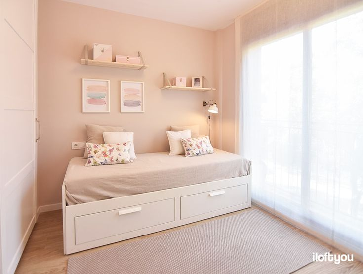 #proyectovalldaura #iloftyou #interiordesign #interiorismo #barcelona #satcugat #ikea #ikealover #ikeaaddict #maisonsdumonde #kenayhome #guestroom #malm #lack #tisdag