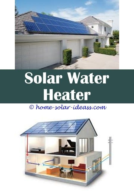 How to build a solar panel system for your homeDiy solar energy