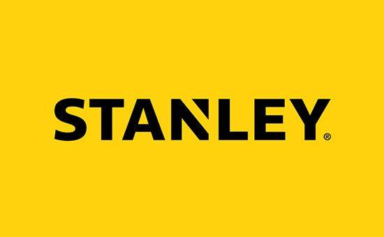 Stanley Logo Design