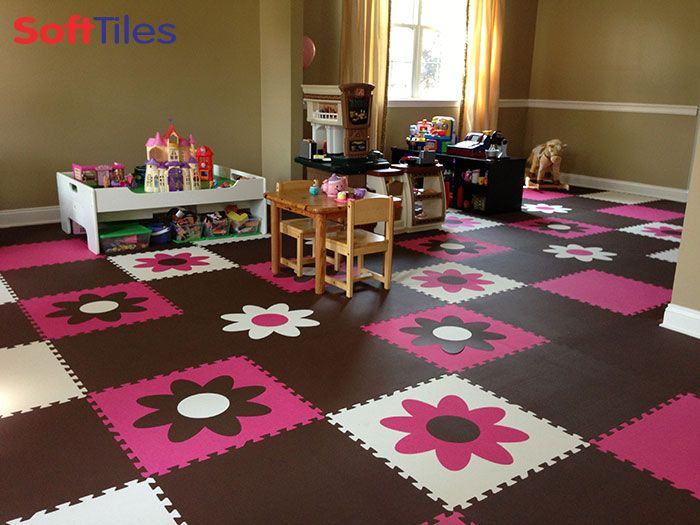 31 best foam mats for babies images on pinterest Playroom flooring ideas
