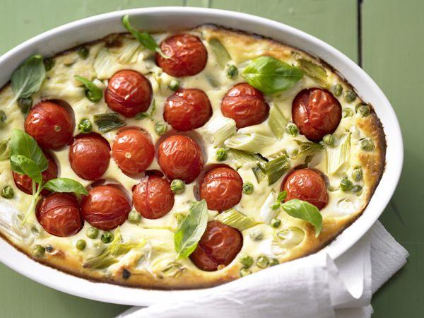 Vegetarische Low Carb-Rezepte | eatsmarter.de