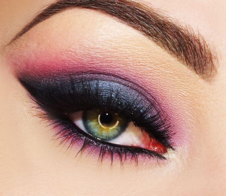 Beautiful 'Makeup' look by Kamilcia in Makeup Geek's Idea Gallery.