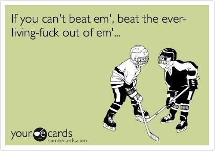 hockey :}