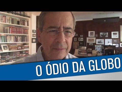 Além d'Arena: A GLOBO E A LAVA JATO MATARAM EM CAMPINAS