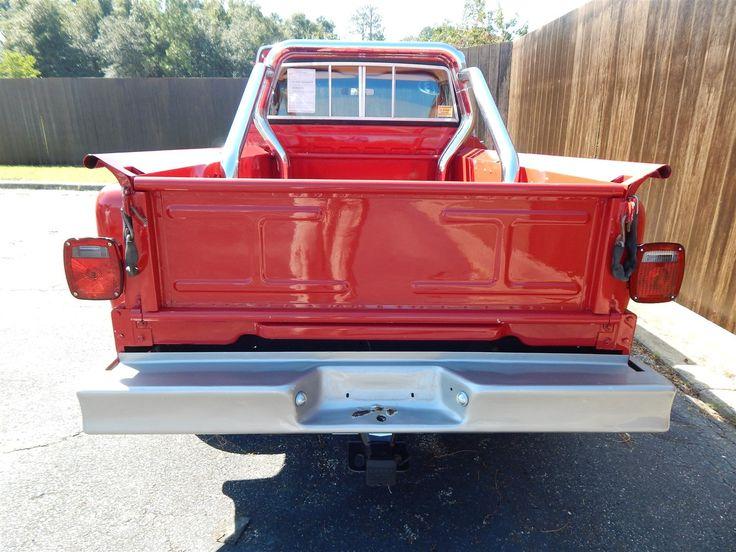 Cars for Sale: Used 1983 Jeep Pickup in , Bainbridge GA: 39817 Details - Truck - Autotrader