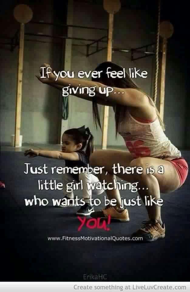 .. or a little Boy #motivation