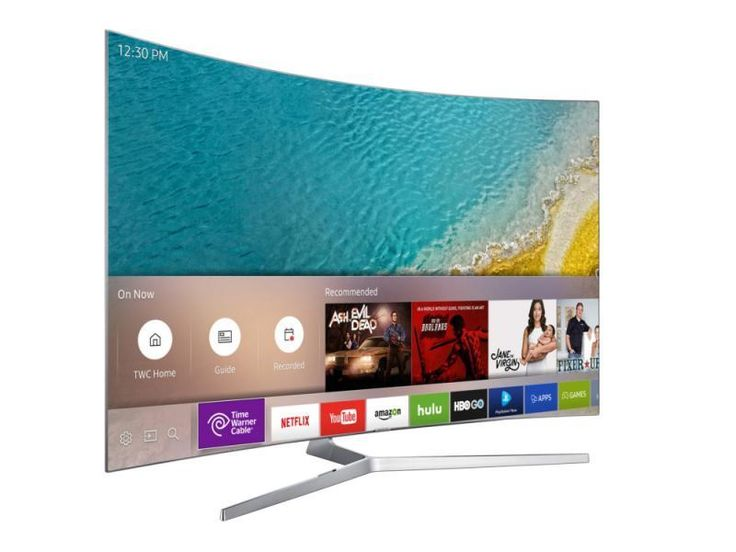 Samsung shuns OLED for 4K Quantum Dot tech | Stuff